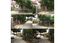 Rumah dijual di Taman Krakatau Waringinkurung Serang
