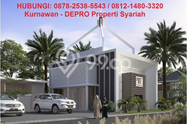 Rumah Villa Mewah Skema Syariah Royal Orchid Village Ciwidey 20029353