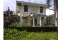 Rumah Lama Hitung Tanah