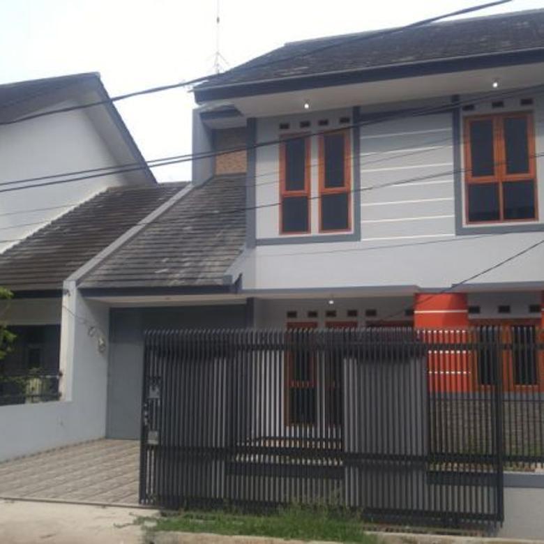 Dijuall Rumah Nyaman Terawat Istimewa di Riung Endah, Bandung