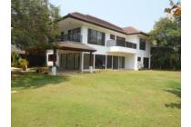 renta houses in compound pejaten barat jakarta