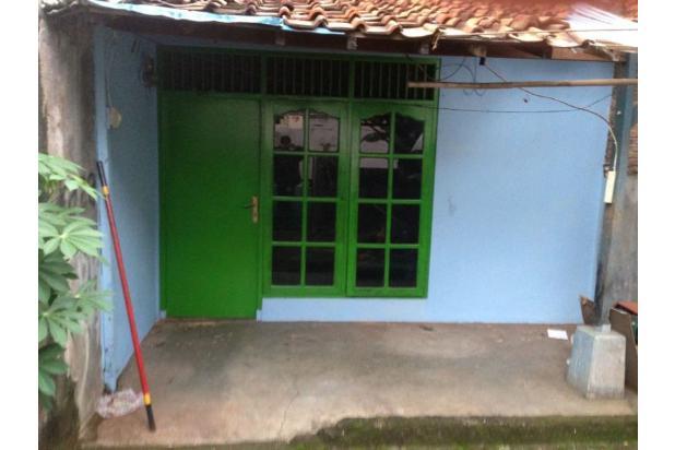 Jual Rumah Komplek di Jakarta Timur 500jt 16845385