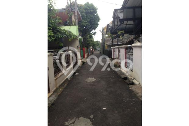 Jual Rumah Komplek di Jakarta Timur 500jt 16845383