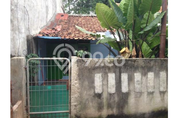 Jual Rumah Komplek di Jakarta Timur 500jt 16845384
