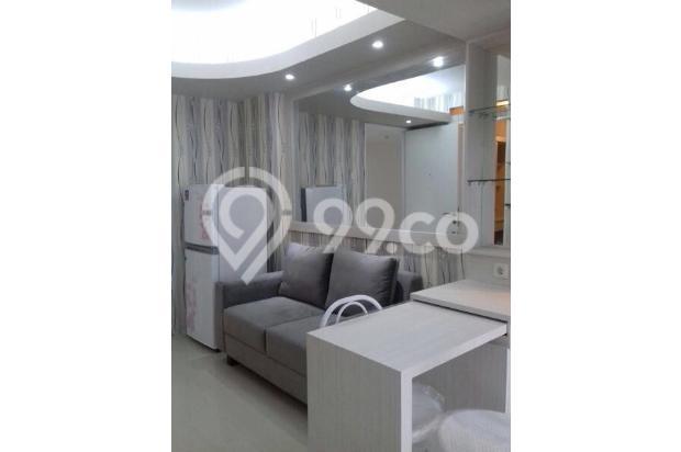Disewakan apartemen Bassura city langsung akses diatas Mall!!! 16521216