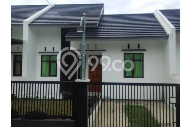 Rumah Minimalis Di Citeureup Cimahi LOkasi Startegis 13960369