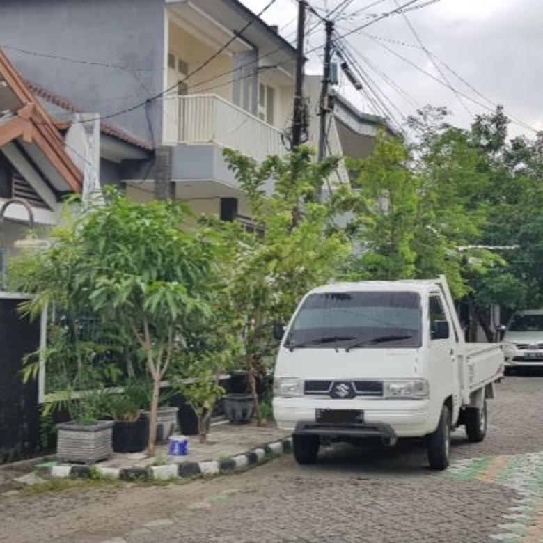 Rumah di Perum Babatan Pilang, Wiyung Surabaya