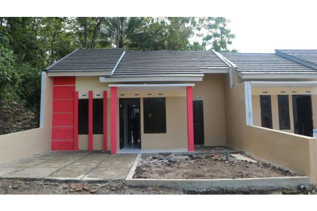 Rp265jt Rumah Dijual