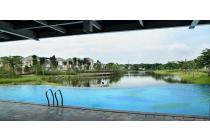 Cluster LOTUS Lakeside Summarecon Bekasi,12x18 Premium