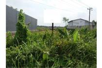 Tanah dijual di Purwokerto