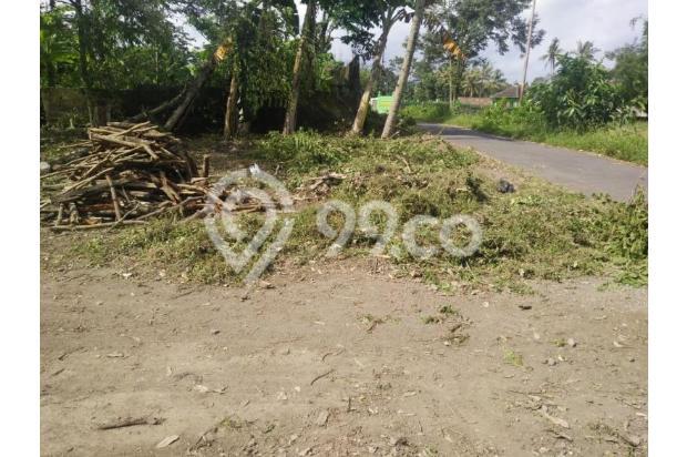 Tanah Kavling Bergaransi Untung 25%: Green Babadan 16049780