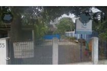 Dijual Rumah Hitung Tanah di Jl Mampang Prapatan VIII Jakarta