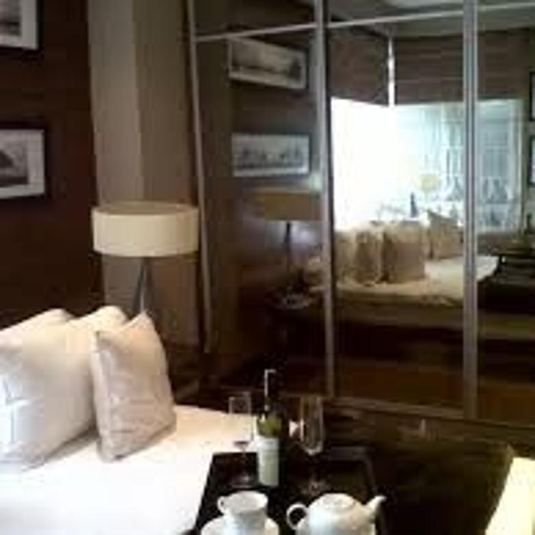 Promo Dp10% Kencana - Somereset Apartment - Pondok Indah