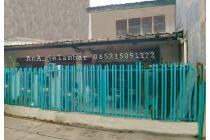 Rumah 10x20m SHM Lokasi Bagus di Jelambar