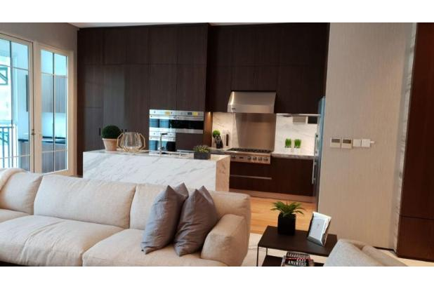 Rp21,9mily Apartemen Dijual