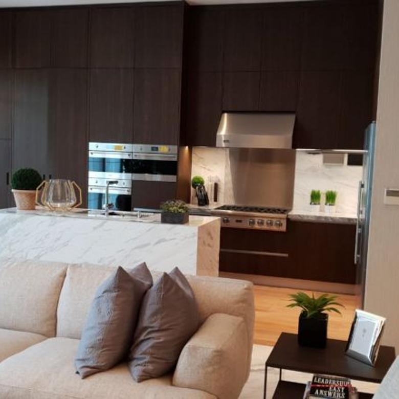Dijual Last Unit Luxury Apartement Le Parc Thamrin Nine Terraces Tower