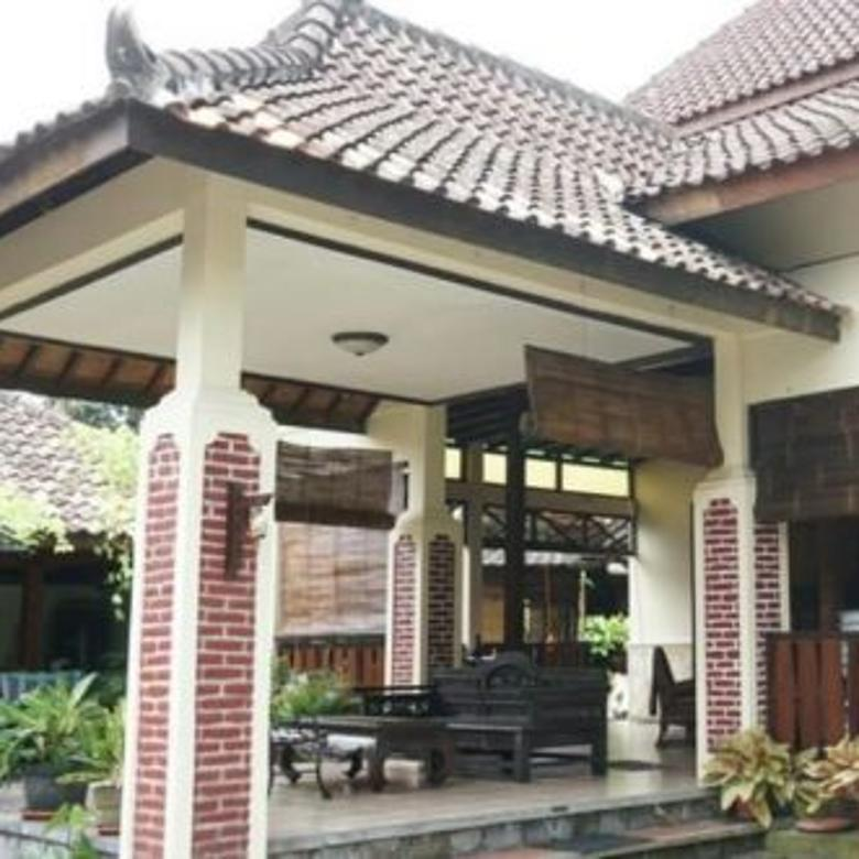 Home Stay Murah di Kota Tanah Luas Banget