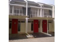 Disewa Rumah Cantik Minimalis Cluster Amerika West Coast Green lake city