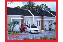 Banjaran City View, Rumah Murah Minimalis, Promo DP 9,5jt Cicilan 1jtan