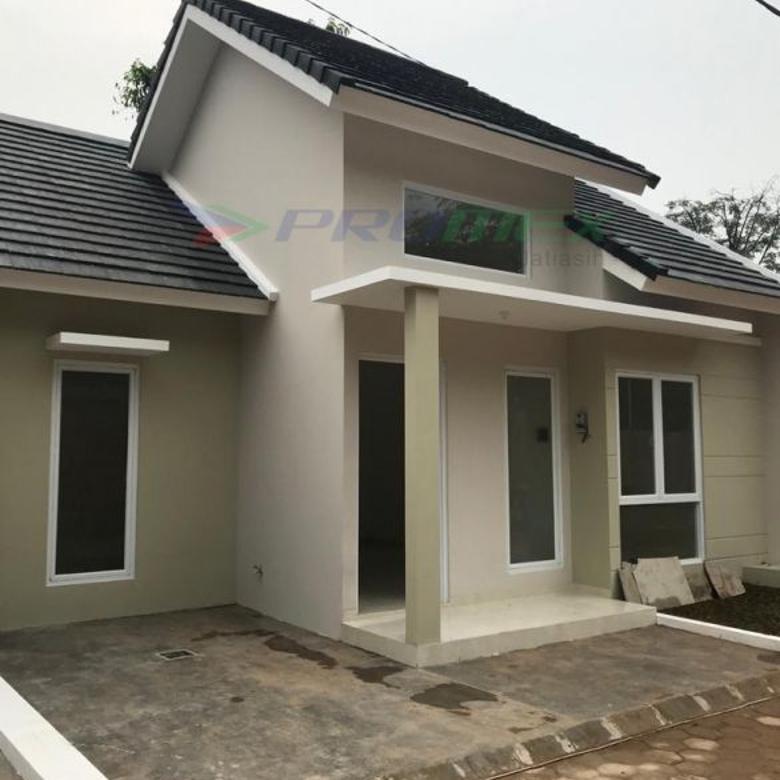 Rumah Murah Villa Mutiara Dekat Tol Jatiasih, Jatiasih, Bekasi