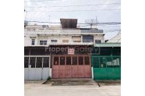 Ruko Jalan Bukit Barisan II (dekat Jalan Krakatau) Medan