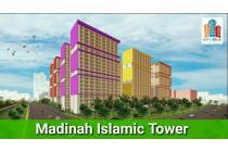 Apartemen syariah lokasi Jakarta