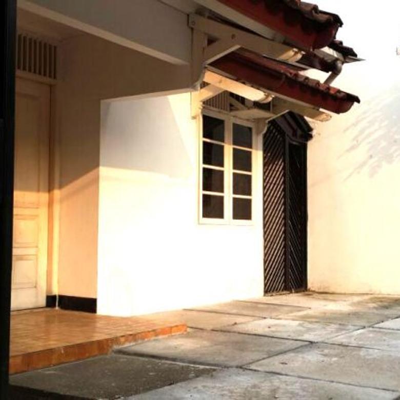Dijual Rumah 1 Lantai area Pondok Indah