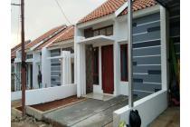 Rumah Baru Pinggir Jalan Raya