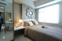 Dijual Apartment Educity Residence Pakuwon City 2 Bedroom