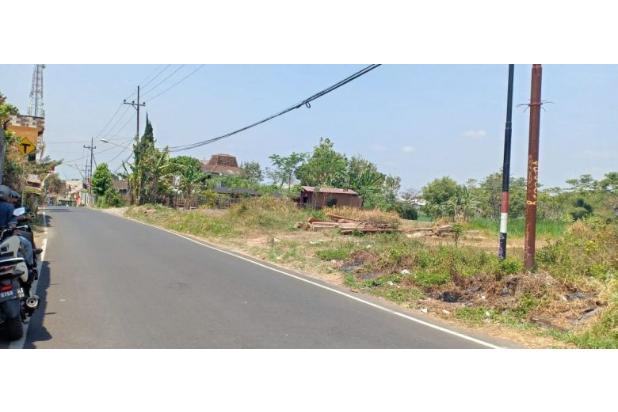 Rp43mily Tanah Dijual