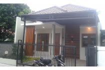 Rumah Dijual Dekat Universitas Indonesia