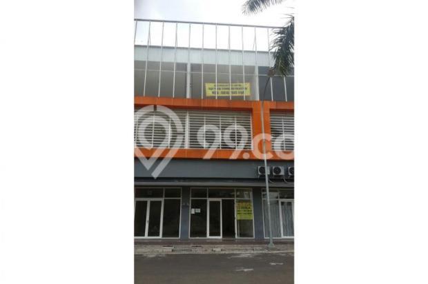 Disewakan Ruko Siap pakai Lokasi strategis Modernland Tangerang. 9362709