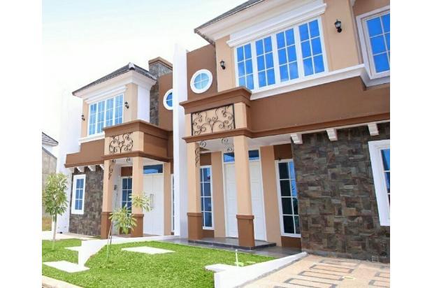 Rp981jt Rumah Dijual