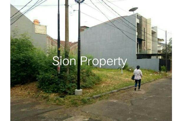 Rp4,05mily Tanah Dijual