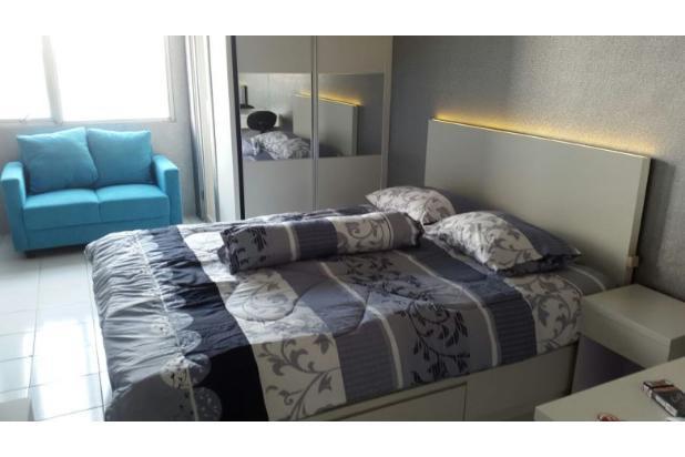 Rp220jt Apartemen Dijual