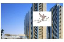 Dijual Apartemen Daan Mogot City 2BR Lokasi Strategis, Jakarta Barat