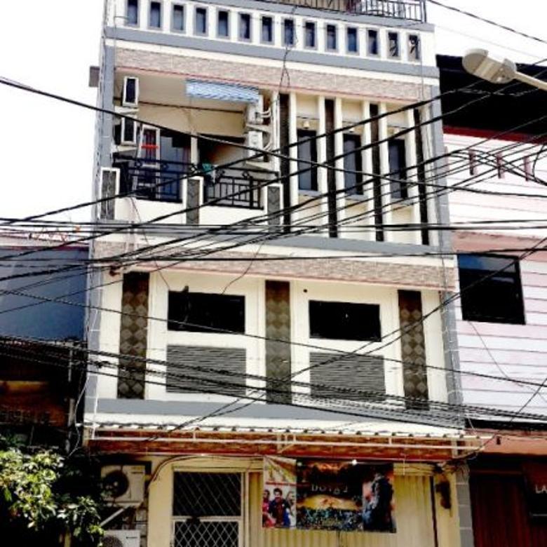 Kost-Jakarta Utara-1