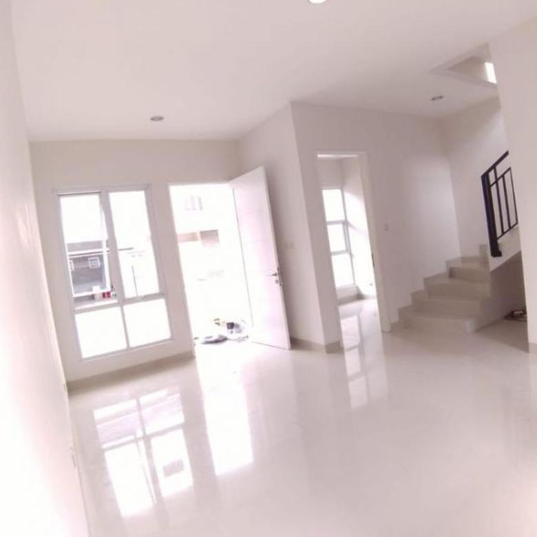 Disewakan Rumah Premiere Residence Alam Sutera Tangerang
