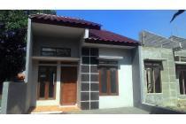 Rumah Dijual Tanah Luas 110 Meter di Pengasinan Sawangan Depok
