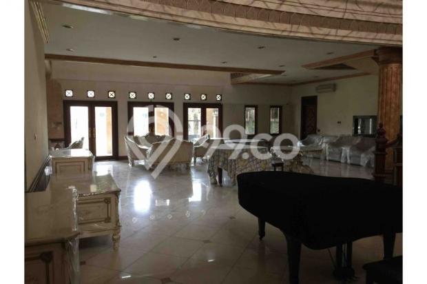 Rumah Mewah Siap Huni Di Sudirman 10475033