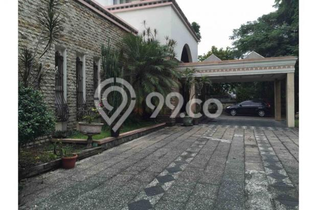 Rumah Mewah Siap Huni Di Sudirman 10475037