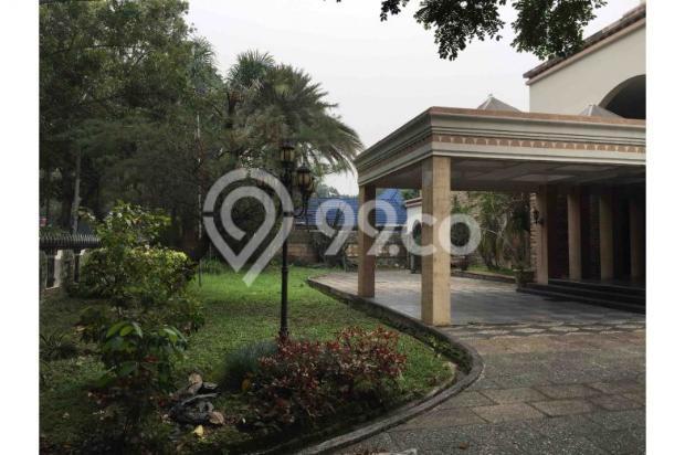 Rumah Mewah Siap Huni Di Sudirman 10475036