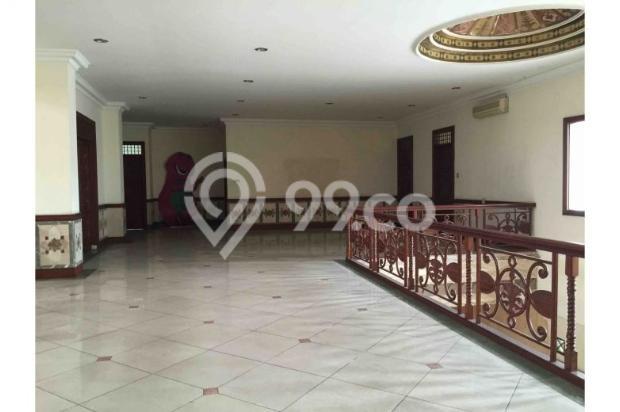 Rumah Mewah Siap Huni Di Sudirman 10475041