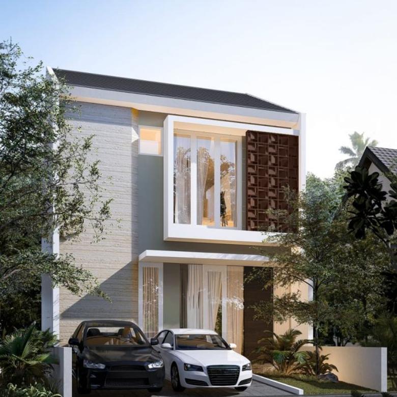 Rumah Murah Baru Gress Bukit Palma Citraland Strategis