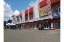 Ruko Modern Galeria Sawangan