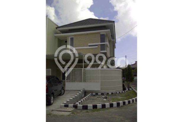 Rumah NEW , MINIMALIS , SIAP HUNI di Sutorejo Tengah 6424027