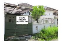 Jual Rumah Permata Safira Regency Wiyung