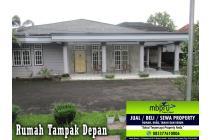 Dijual Rumah 2 Lantai Simpang BI Kota Jambi