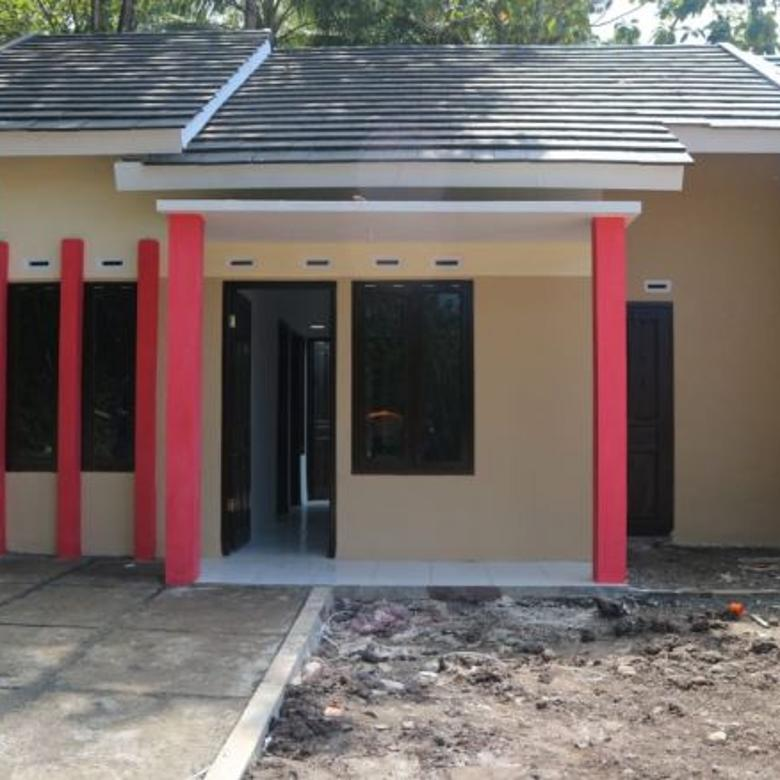 Rumah Siap Huni 200jt an Lokasi 10 menit dari kampus UMY