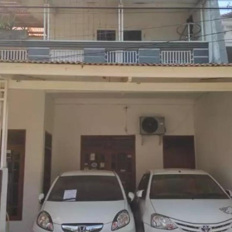 Rumah di Komplek Walikota Sukapura